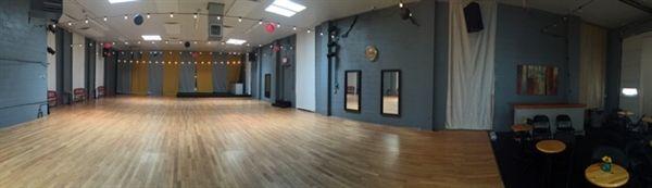 Overstreet Dance Center - Littleton, CO - Wedding Venue