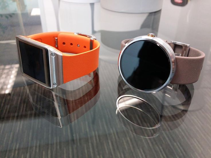 Pros and Cons of Switching from Samsung Gear to Moto 360