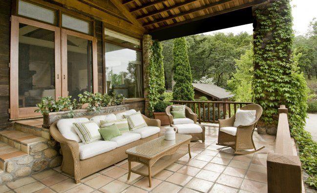 Plantas para terrazas soleadas - IMujer
