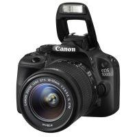 Canon EOS 100D - Asa Distribuzione