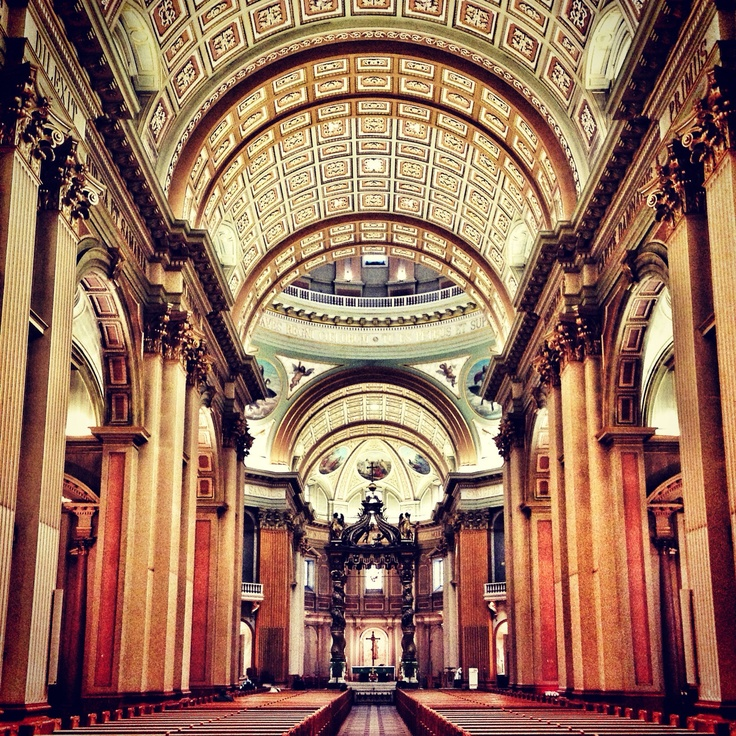 Montreal Cathedral