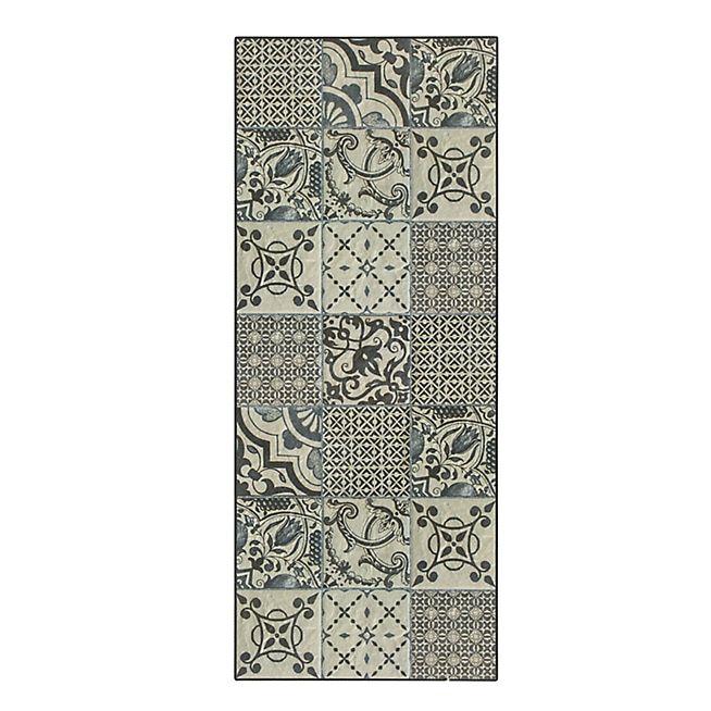 Tapis de cuisine carreaux de ciment 50x120cm en vinyle - VIstacimen3 - Ustensiles de cuisine - Linge de cuisine - Tapis de cuisine - Décoration intérieur - Alinéa