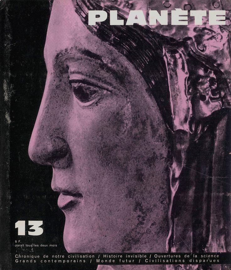N°13 Novembre/Décembre 1963