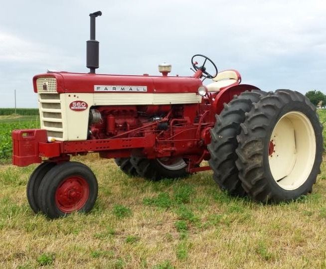 Mini Antique Tractors : Best tractors big small pulling farming images on
