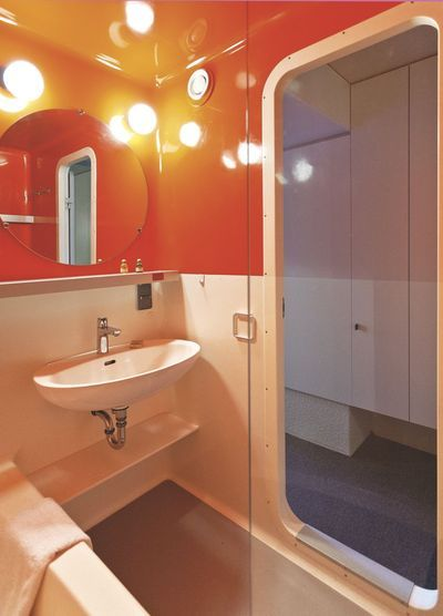 Best Perriand Images On Pinterest Charlotte Perriand - Salle de bain charlotte perriand