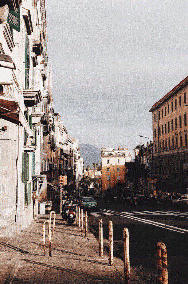 Italy 🇮🇹 #travel #like#podolskayanastasia #neapol