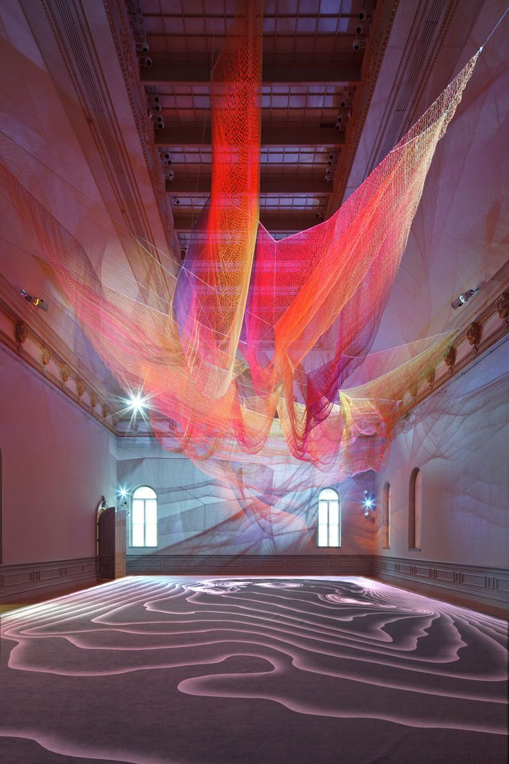 Location: Renwick Gallery SAAM, United States of America