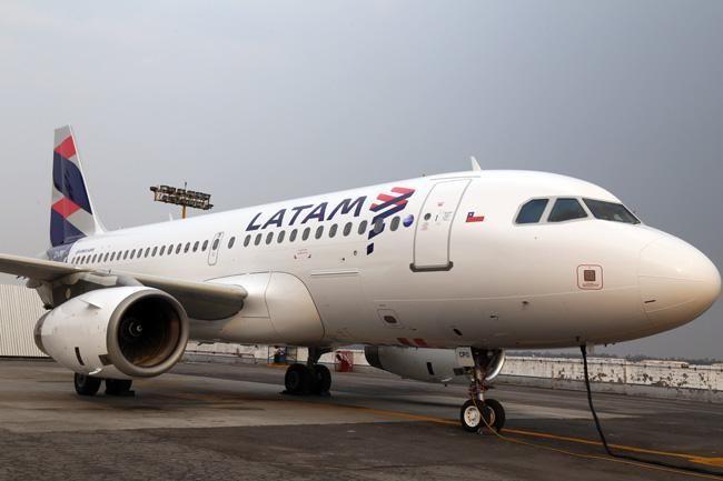 LATAM Airlines reprograma aumento de capital, tras entrada de Qatar - El Economista