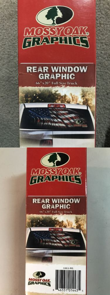 Best  Rear Window Decals Ideas On Pinterest Car Stuff - Truck rear window decals   how to purchase and get a great value safely