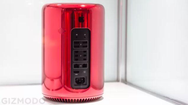 An Overhauled MacPro Is Finally Coming Next Year No Matter What Anybody Thinks