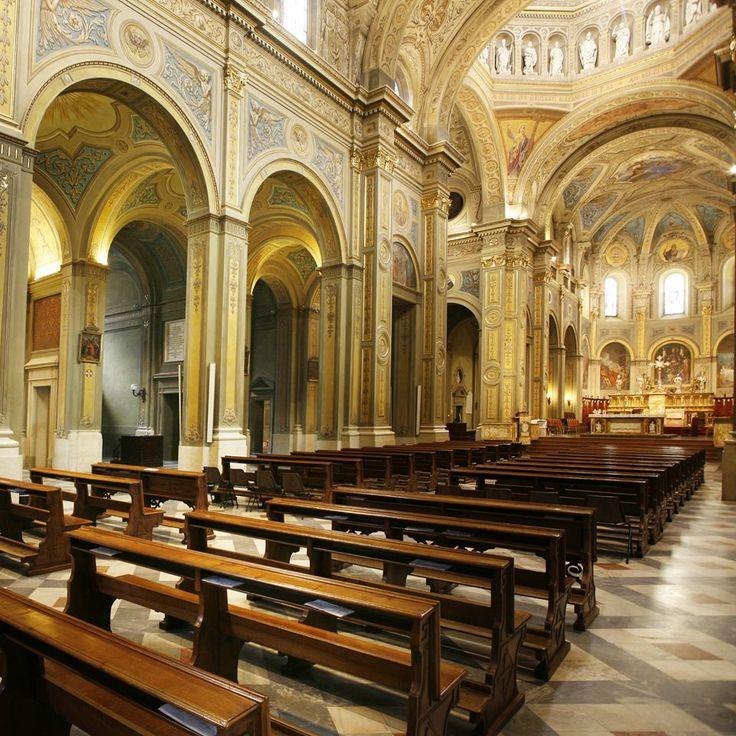 Cattedrale di San Pietro ad Alessandria - Info su storia, arte, liturgia e devozione sul sito web del progetto #cittaecattedrali