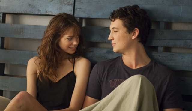 Two Night stands
