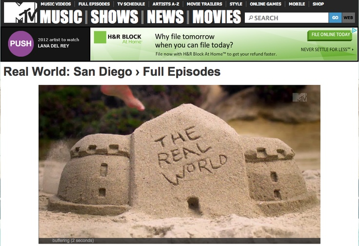 """(11/30/11) MTV REAL WORLD: Diego's Dog in San Diego MTV Real World Episode: """"All The Wrong Moves""""  http://www.mtv.com/videos/real-world-san-diego-ep-9-all-the-wrong-moves/1675132/playlist.jhtml"""