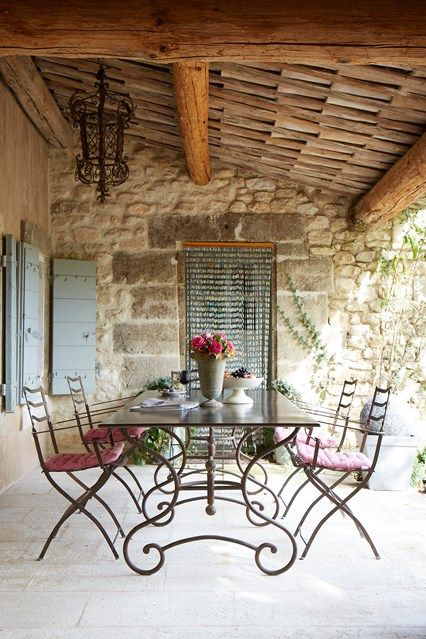 Discover designer jocelyne sibuets characterful hotels in france on house design food and travel