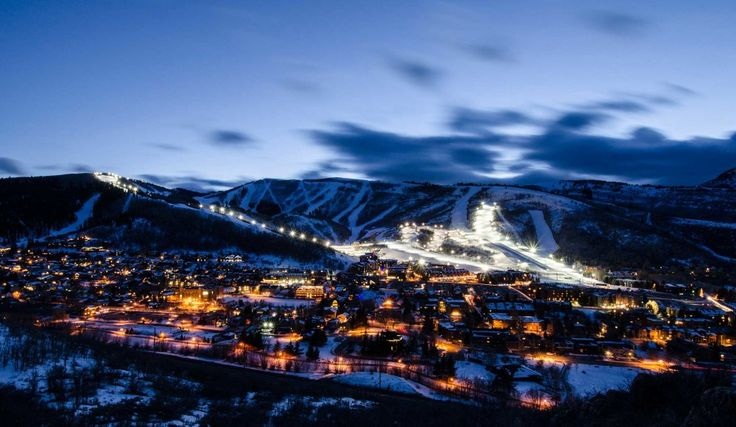 Park City is North America's most accessible mountain destination. Here are 5 reasons to visit Park City, Utah this winer.