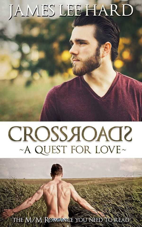 COVER REVEALCROSSROADSA QUEST FOR LOVE AUTHOR JAMES LEE HARD RELEASE DATEFRIDAY 23rd JUNE GENRE CONTEMPORARY M/M ROMANCE  SYNOPSIS Ethan has spent his entire life not wanting to admit that hes gay. He didnt feel like he had a choice. His mother has been clear since he was a child that she wouldnt tolerate what she deemed deviant behavior. However on the very day of his engagement dinner with Rachel he realizes he cant pretend any longer. When he tries to call off the wedding though Rachel…