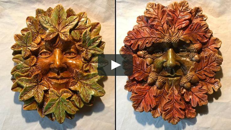 Neue Artikel im Online-Shop on Vimeo / Ein kleiner Einblick in unser neues Sortiment #wegkreuzung #goddess #greenman