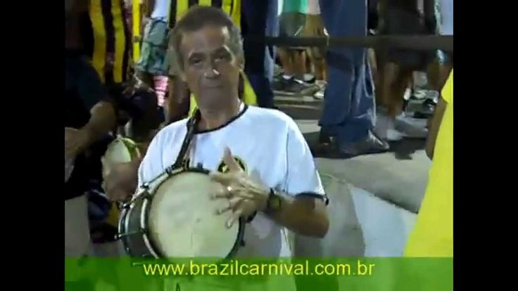 Samba Drums Cuicas: What is Cuica Samba Drum Instrument