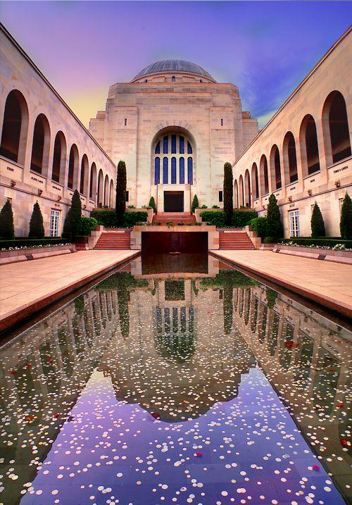 Australian War Memorial, Canberra   Australia