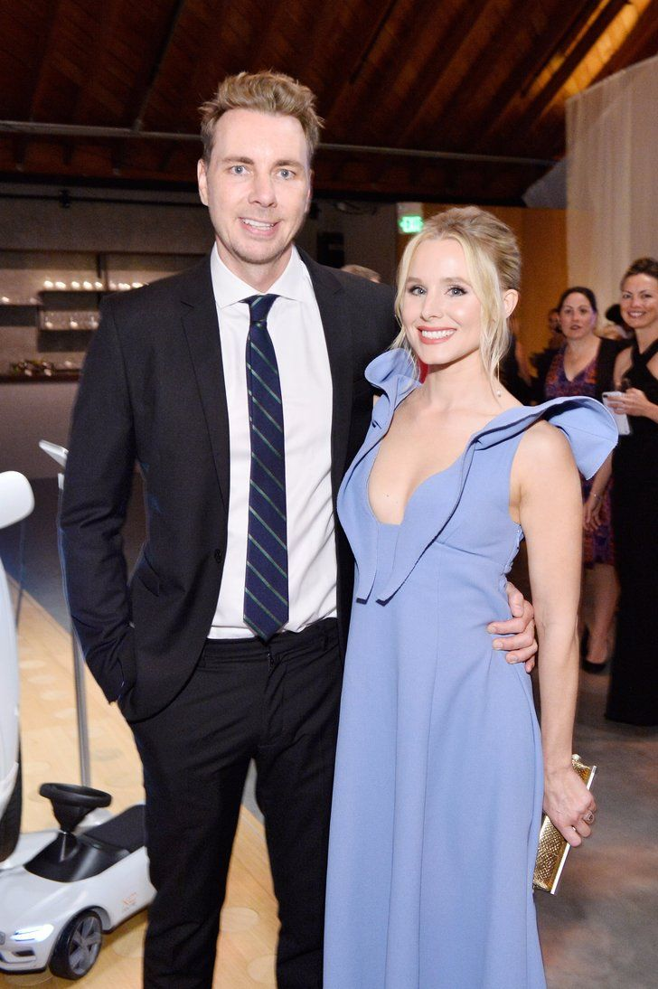 You'll Want to Copy Dax Shepard's Adorable Morning Tradition With His Kids