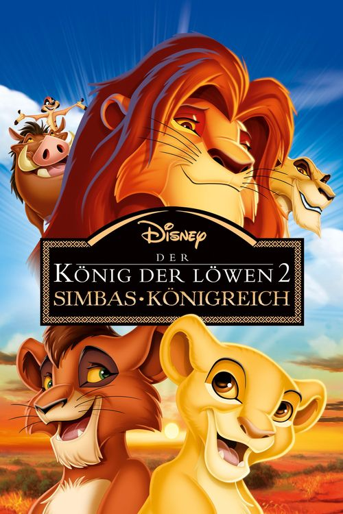 Watch->> The Lion King 2: Simba's Pride 1998 Full - Movie Online   Download  Free Movie   Stream The Lion King 2: Simba's Pride Full Movie Download on Youtube   The Lion King 2: Simba's Pride Full Online Movie HD   Watch Free Full Movies Online HD    The Lion King 2: Simba's Pride Full HD Movie Free Online    #TheLionKing2Simba'sPride #FullMovie #movie #film The Lion King 2: Simba's Pride  Full Movie Download on Youtube - The Lion King 2: Simba's Pride Full Movie