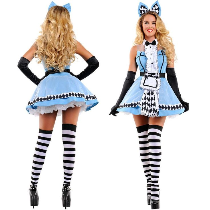 Купить товарБесплатная Доставка 2016 новый Хэллоуин 2016 новый сказка синий Алиса принцесса юбка Лолита принцесса в категории Бюстье и корсетына AliExpress. добро пожаловать в мой магазинописание:состояние: 100% brand newцвет: как показано на фотоLinning Ткань: 100% Хлоп