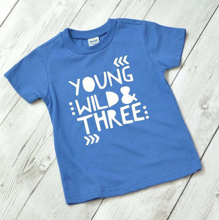 Young Wild and Three shirt, birthday shirt, 3rd birthday, wild things shirt, toddler birthday shirt, third birthday shirt by ShopHartandSoul on Etsy https://www.etsy.com/listing/450208354/young-wild-and-three-shirt-birthday
