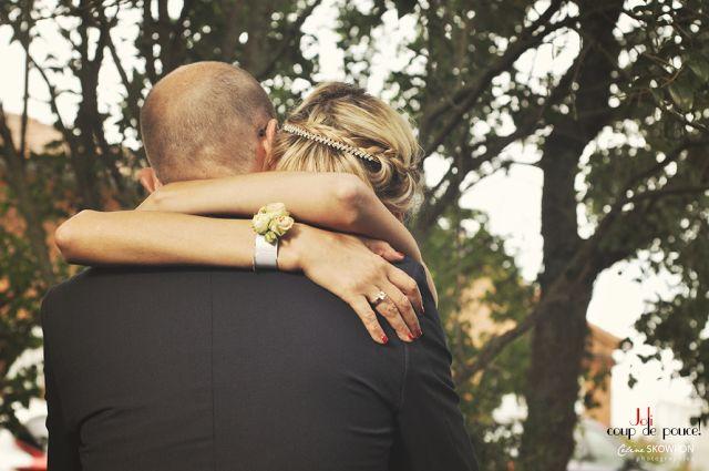 Mariage anglais - Garden party - Wedding planner Décoration Joli coup de pouce - Photo Céline Skowron - Midi-Pyrénées