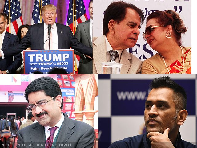 Slideshow : 5 high-profile victims of frauds and ponzi schemes - 5 high-profile victims of frauds and ponzi schemes - The Economic Times