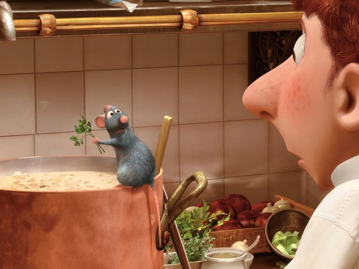 Les recettes cultes made in Disney