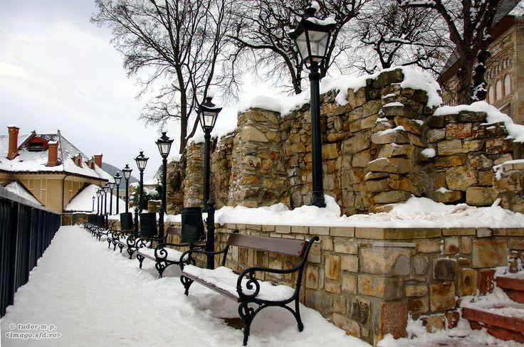 Piața Libertății, Piatra Neamț