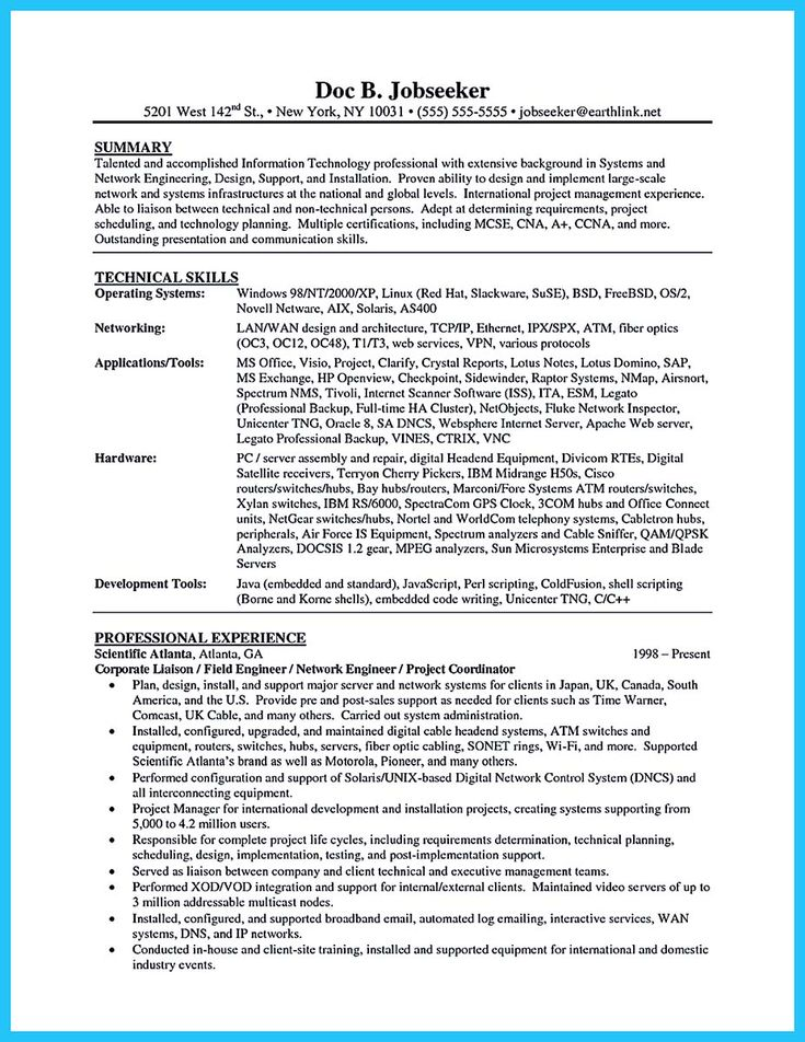 cool best data scientist resume sample to get a job  check