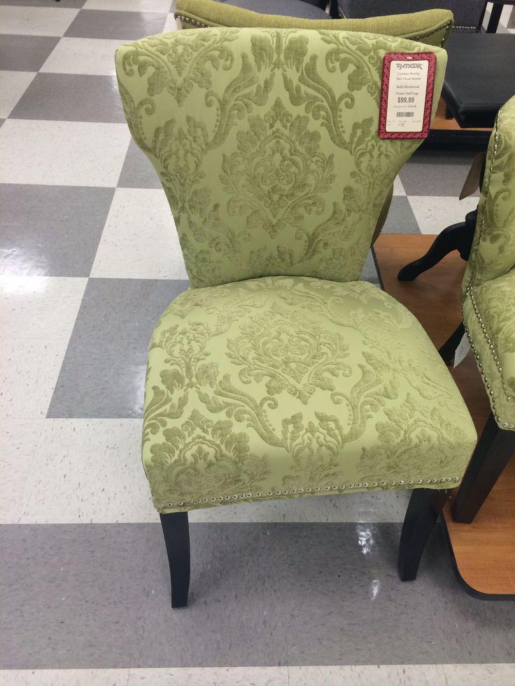 Tj Maxx Chairs Decorating 101 Pinterest