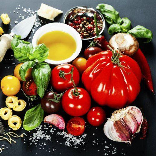 #Dieta Mediterranea o dieta Zona? Pro e contro