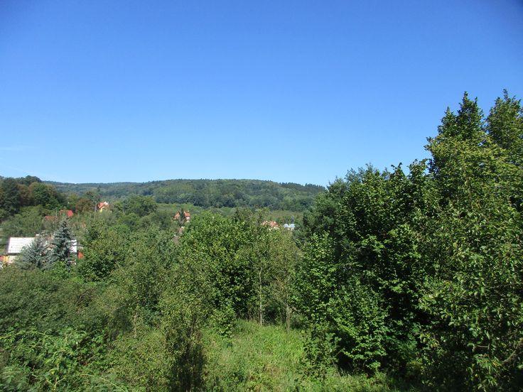Benešov nad Ploučnicí - Děčínsko - Ústecký kraj
