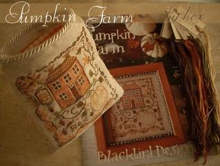 Crocette e Libri: Pumpkin Farm