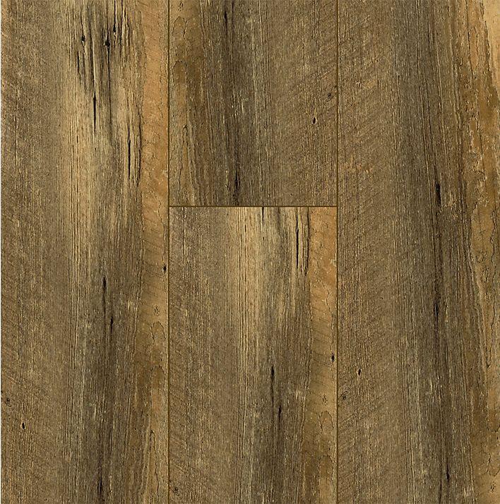 Copper Ridge Oak   Waterproof Vinyl Wood Plank