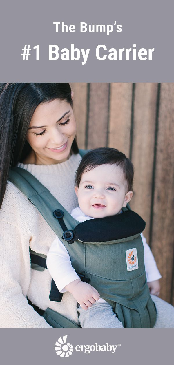 cda73f5652d See why baby experts love the Omni 360 Baby Carrier!
