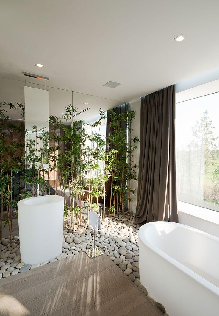 Die besten 25+ Badezimmer nischen Ideen auf Pinterest Badezimmer - wohnzimmer vorwand mit deko nische