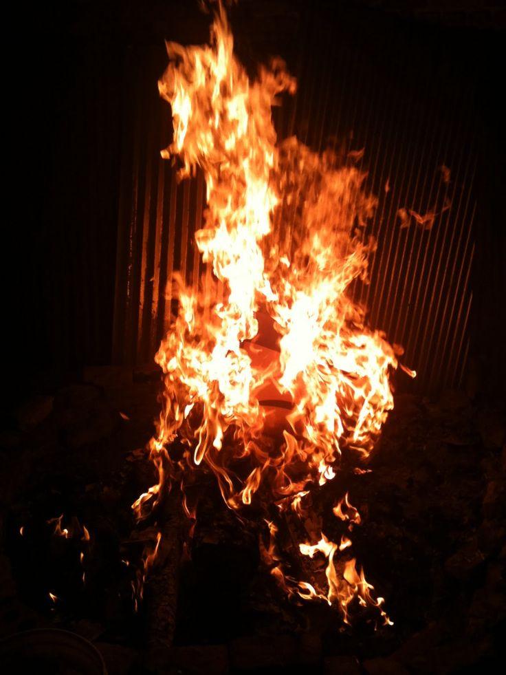 Harlequyn - Burn