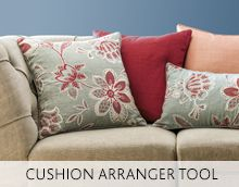 Cushion Arranger