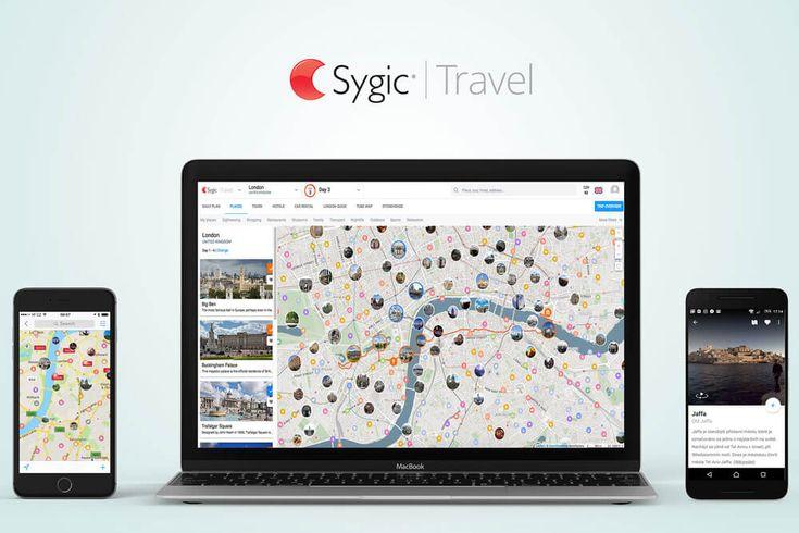 Sygic : Mise à disposition de Travel SDK - https://www.android-logiciels.fr/sygic-mise-a-disposition-de-travel-sdk/
