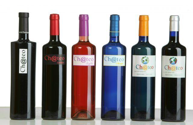 COMUNIDAD VINETUR: Busco distribuidora o bodega que quiera comercializar la marca de vino Chateo