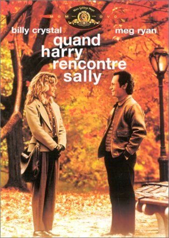 Quand Harry rencontre Sally ...