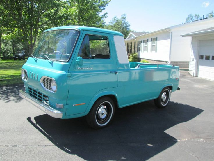 1961 V6 Duluth MN   Classic trucks, Built ford tough, Jeep ...