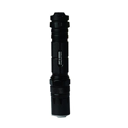 Nitecore Detective SRT5 750 Lumens Flashlight Black ** You can find out more details at the link of the image.