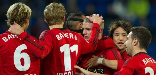 2014-15 #Bundesliga Previews: Hoffenheim vs. Bayer Leverkusen #football