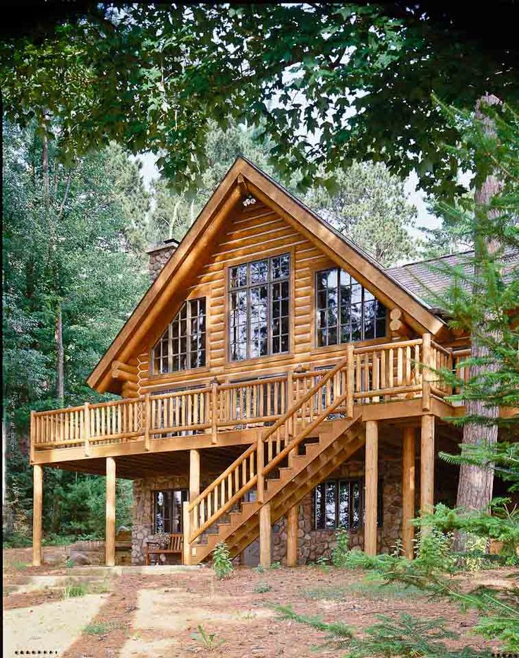 17 best images about cabins on pinterest log cabin homes for Log and stone homes