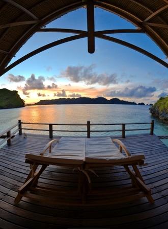 Raja Ampat Islands, Indonesia #allluxuryvillas #villas #luxury For more info contact on allproperty@devant.no