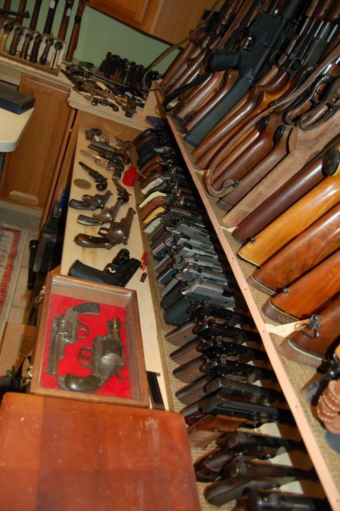 1000 ideas about gun safe room on pinterest gun for Underground gun vault